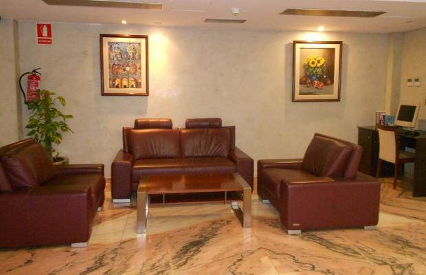 фото отеля Hotel Flor Parks изображение №33