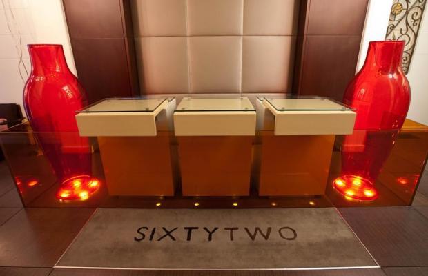 фото Hotel Sixtytwo Barcelona (ex. Prestige Paseo De Gracia) изображение №30