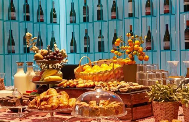 фотографии отеля Hotel Sixtytwo Barcelona (ex. Prestige Paseo De Gracia) изображение №3