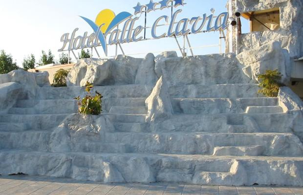 фото Park Hotel Valle Clavia изображение №34