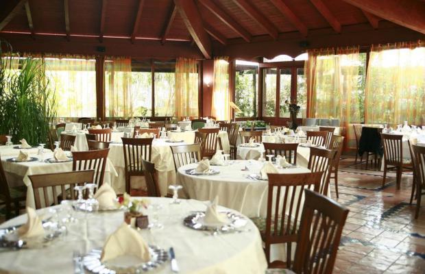 фото отеля Park Hotel Valle Clavia изображение №17