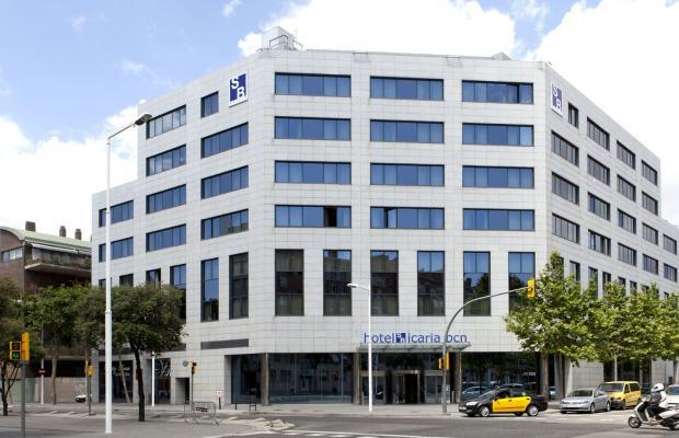 фотографии отеля Hotel SB Icaria Barcelona изображение №15