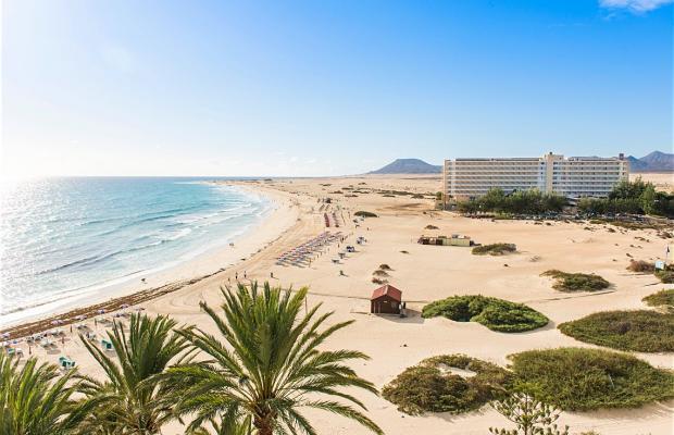фото отеля ClubHotel Riu Oliva Beach Resort изображение №1
