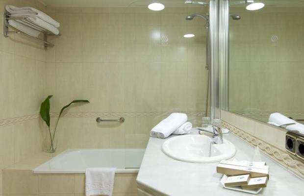 фотографии отеля Hotel Alixares изображение №19