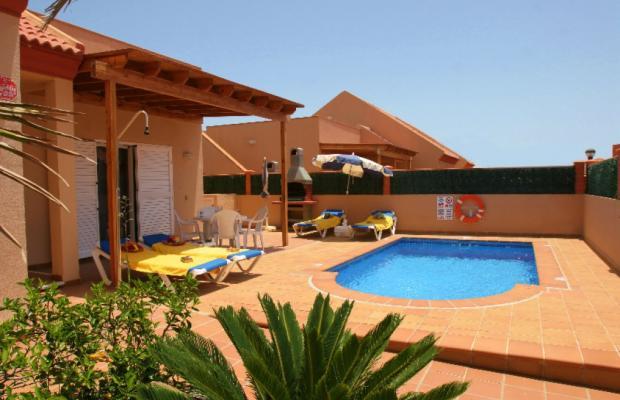 фото отеля Villas Corralejo изображение №21