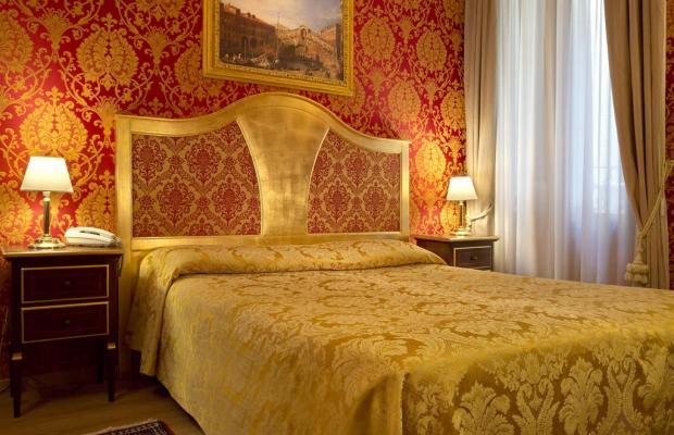 фотографии отеля Residenza Goldoni изображение №15
