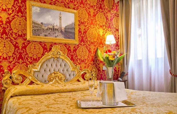 фотографии отеля Residenza Goldoni изображение №11