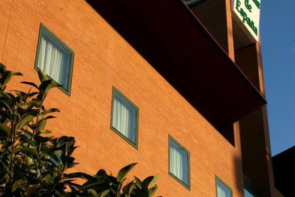 фотографии отеля Posadas de Espana Paterna изображение №15