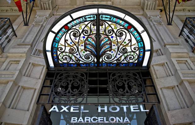 фотографии Axel Hotel Barcelona & Urban Spa изображение №28
