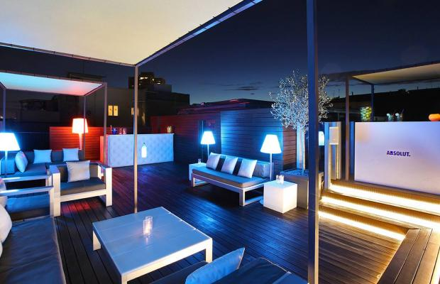 фотографии Axel Hotel Barcelona & Urban Spa изображение №4