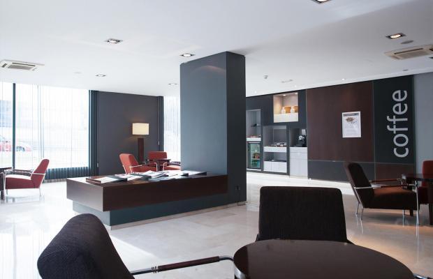 фото Hotel Ciutat Martorell (ex. AC Hotel Martorell) изображение №10
