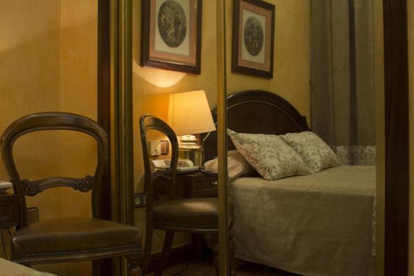 фото Hotel M.A. Princesa Ana изображение №22