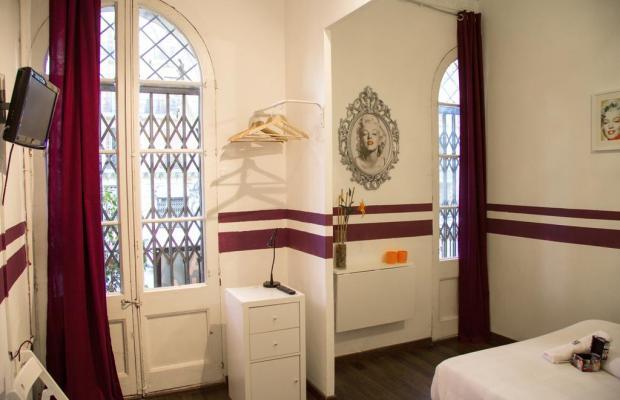 фотографии отеля La Isla Hostal изображение №3