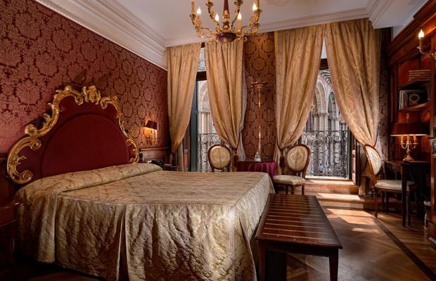 фотографии отеля San Marco Luxury Bellevue Luxury Rooms изображение №7