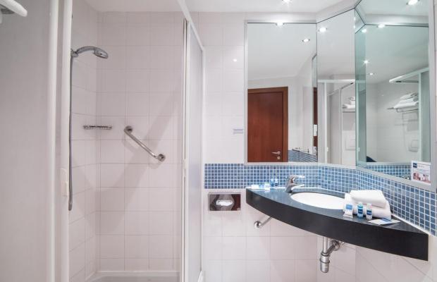 фото отеля Idea Hotel Torino Mirafiori (ex. Express By Holiday Inn Turin) изображение №21