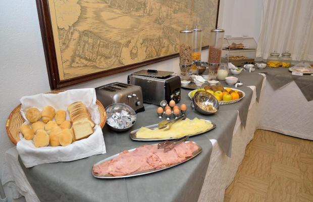 фото отеля Hotel San Giuliano изображение №13