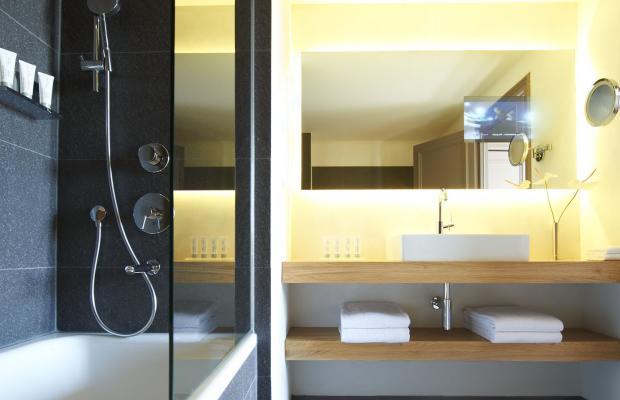 фото отеля Le Meridien Barcelona изображение №9