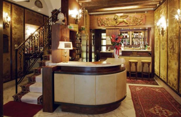 фотографии Hotel Serenissima изображение №12