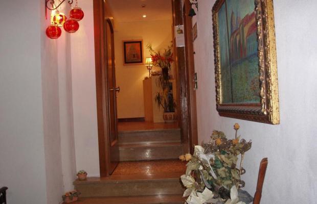 фотографии отеля Ca' Riccio изображение №7