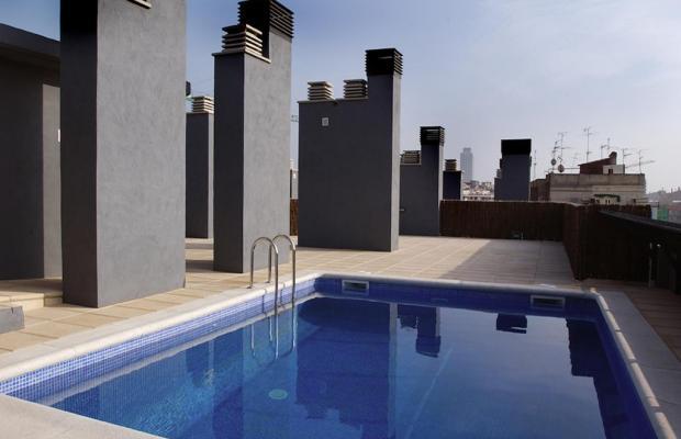 фото отеля Residencia Onix изображение №1