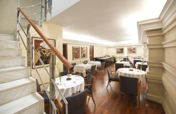 фото Gran Derby Suite Hotel изображение №22