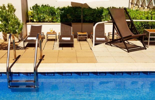 фотографии отеля Gran Derby Suite Hotel изображение №7