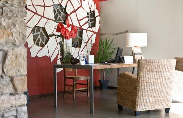 фото отеля Mas Albereda изображение №25