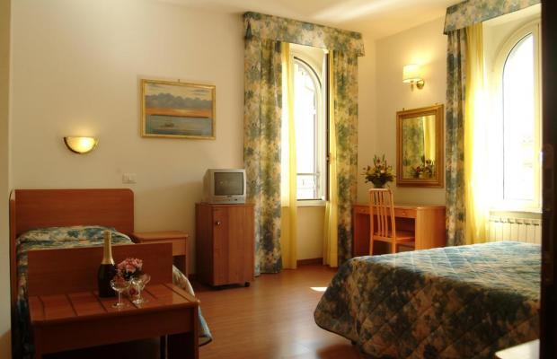 фотографии  Hotel Tirreno изображение №12