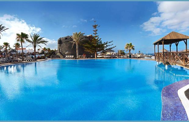 фото отеля Barcelo Castillo Beach Resort изображение №1
