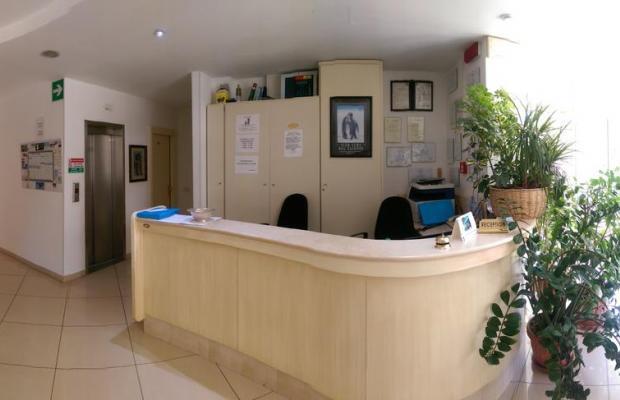 фото отеля Pigalle изображение №17