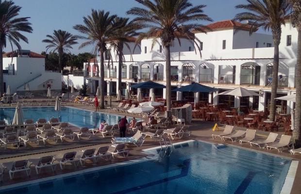 фотографии отеля Broncemar Beach изображение №7