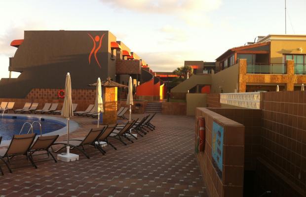 фото отеля Gran Hotel Natura Naturist (ех. Caleta Del Mar) изображение №69