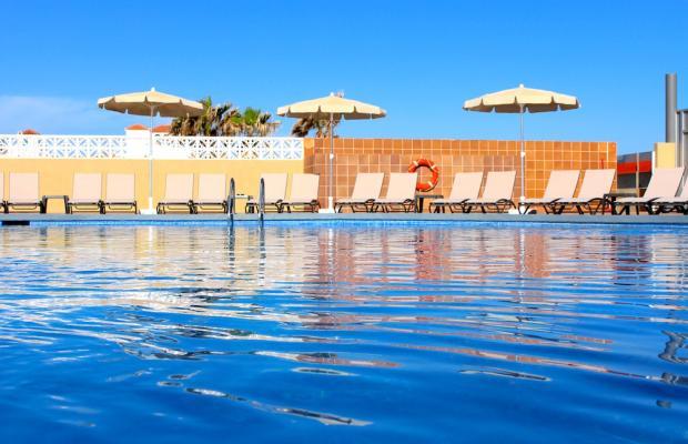 фотографии Gran Hotel Natura Naturist (ех. Caleta Del Mar) изображение №56