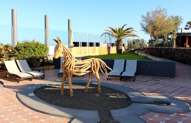 фото Gran Hotel Natura Naturist (ех. Caleta Del Mar) изображение №50