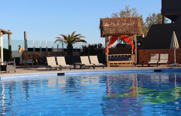 фотографии Gran Hotel Natura Naturist (ех. Caleta Del Mar) изображение №48