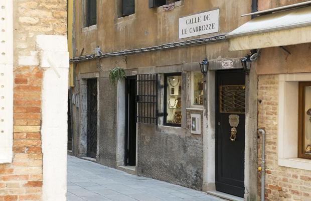 фото отеля Ca' Dell'Arte Suite изображение №1