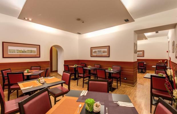 фото отеля Hotel Ivanhoe изображение №5