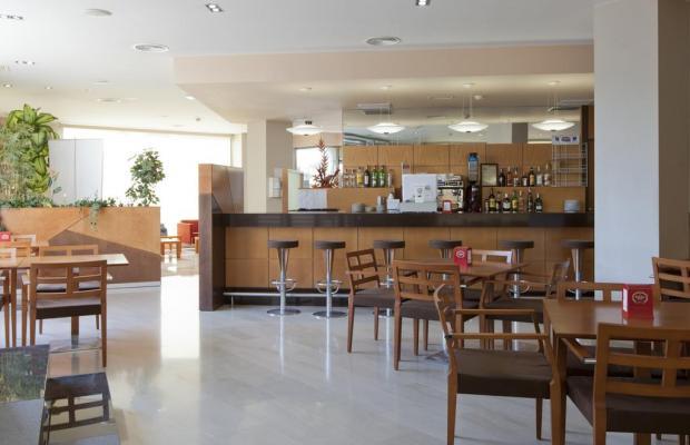 фотографии отеля Ronda II изображение №15