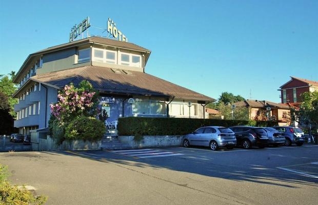 фотографии отеля Hotel Oleggio Malpensa изображение №3