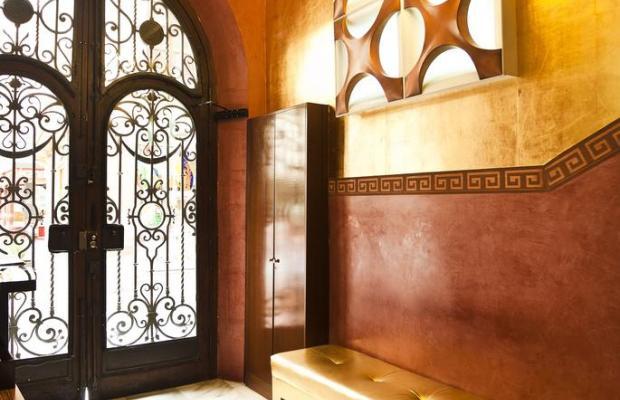 фотографии отеля Room Mate Leo изображение №11