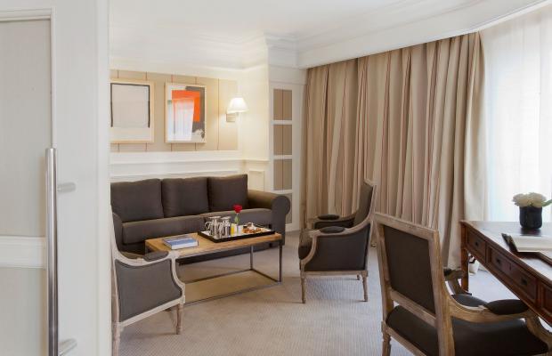 фото отеля Majestic Hotel & Spa Barcelona GL (ex. Majestic Barcelona) изображение №81