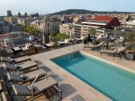 Majestic Hotel & Spa Barcelona GL (ex. Majestic Barcelona), 5*