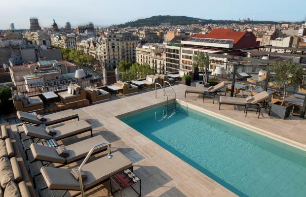 фото отеля Majestic Hotel & Spa Barcelona GL (ex. Majestic Barcelona) изображение №1