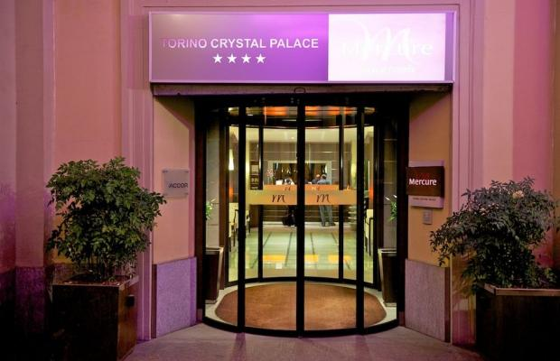 фотографии Best Western Crystal Palace Hotel (ex. Mercure Crystal Palace) изображение №4