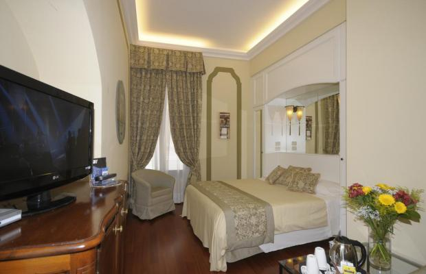 фотографии отеля Hotel Le Isole изображение №15