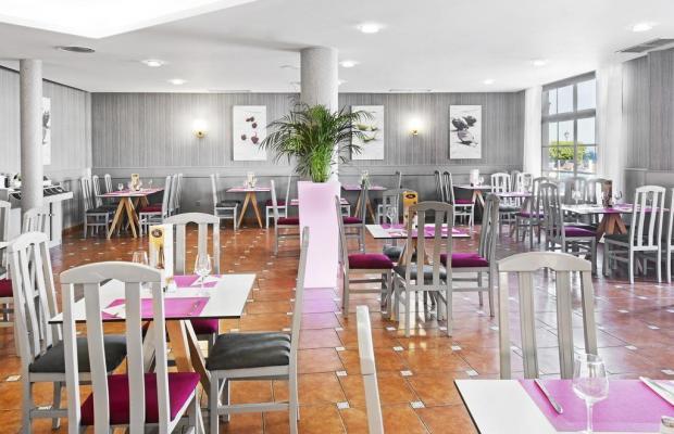 фотографии отеля Elba Castillo San Jorge & Antigua Suite Hotel изображение №11