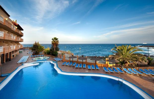 фотографии Elba Castillo San Jorge & Antigua Suite Hotel изображение №8