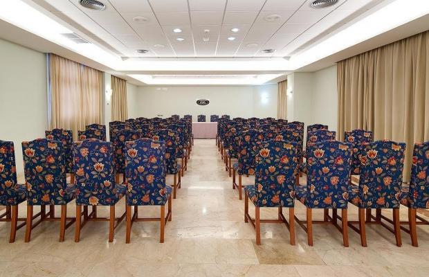 фотографии отеля Elba Castillo San Jorge & Antigua Suite Hotel изображение №3
