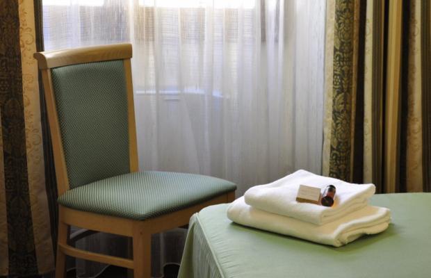фотографии отеля Aramis Rooms изображение №27