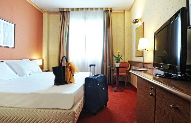 фото отеля Meditur (ex. Idea Hotel Torino Moncalieri; Holiday Inn Turin South) изображение №29